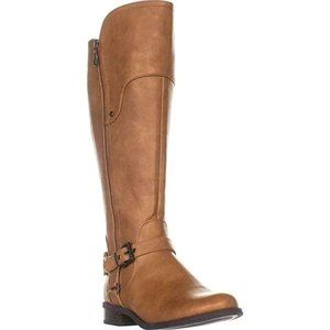 NWB G By Guess Womens Harson Boots